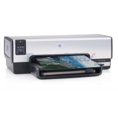 HP Deskjet 6620